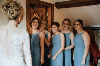 Larchfield Estate Wedding Photographer020