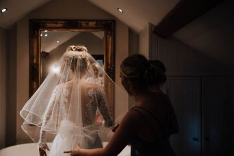Larchfield Estate Wedding Photographer022