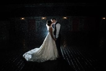 Larchfield Winter Wedding 37 Of 43