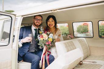 Sam And Paul Wedding 424
