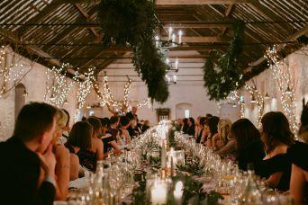 Wedding Table 4