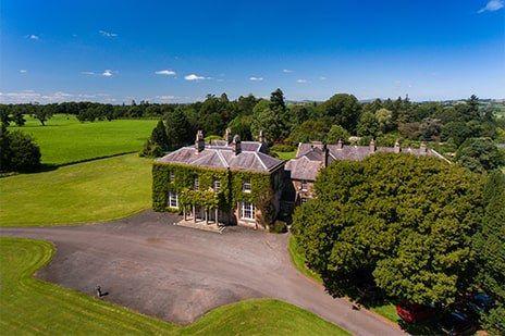 Larchfield Estate Wedding Venue Amp Corporate Events Ni