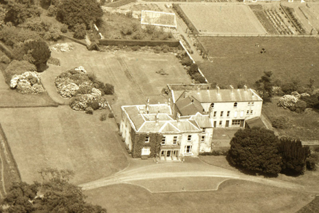 Larchfield Estate Old