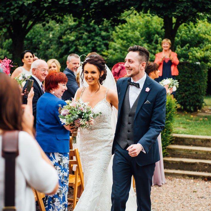 Lorna Kevin Wedding Photo